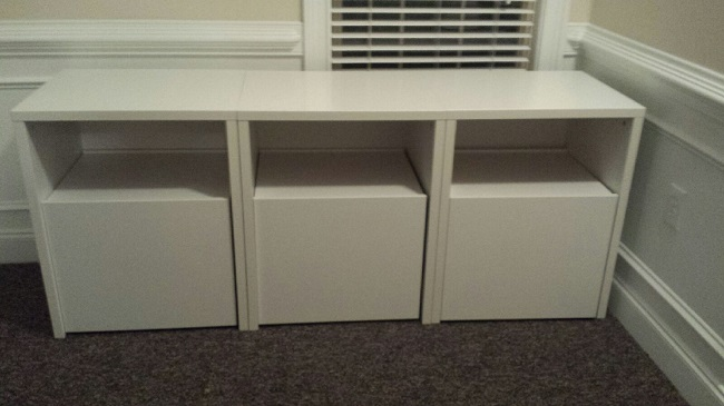 Ikea office assembly and installation in kennesaw by caiatl for Ikea customer service atlanta