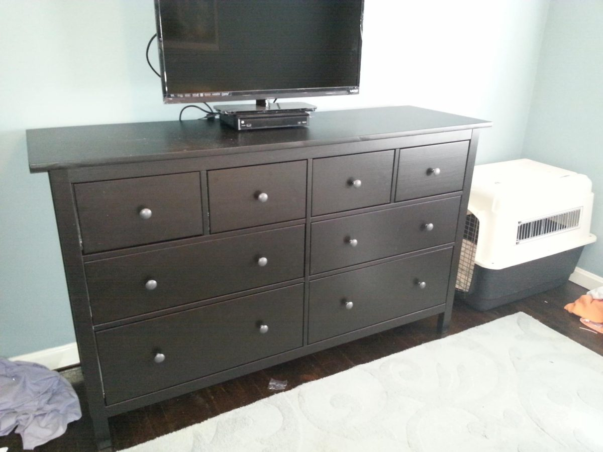ikea hemnes dresser assembly bestdressers 2017. Black Bedroom Furniture Sets. Home Design Ideas