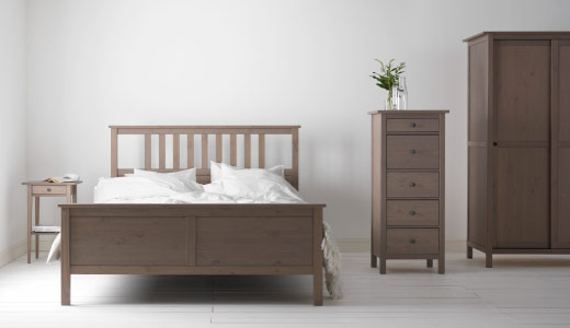 Ikea Hemnes Queen Bed Assembly ~ Ikea HEMNES Assembly  Atlanta, Charlotte and Miami  IKEA Certified