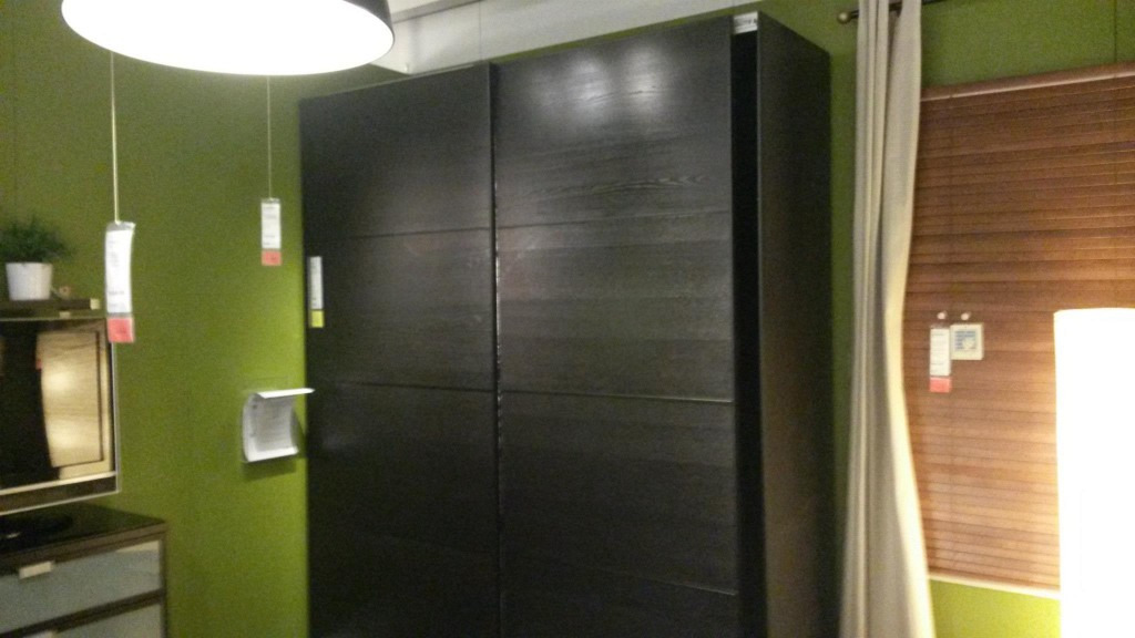 IKEA PAX Wardrobe Assembly Atlanta