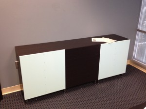 Office-Console
