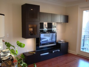 Wall-Unit-with-TV-Base-Unit